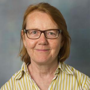 Dr Margaret Hannah