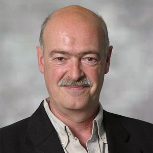 Prof Martin Ryan
