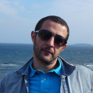 Dr Mattia Fumanti