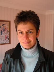 Prof Margaret-Anne Hutton