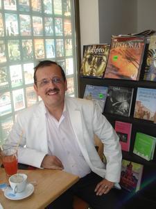 Prof Mario I Aguilar