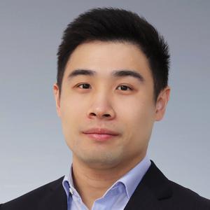 Dr Min Li