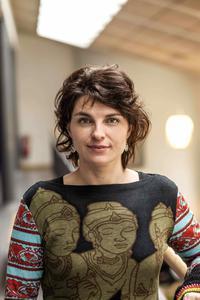 Dr Montserrat Lopez Jerez