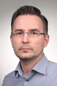 Dr Michael Nevels