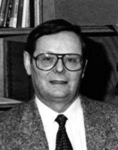 Prof Malcolm Scott