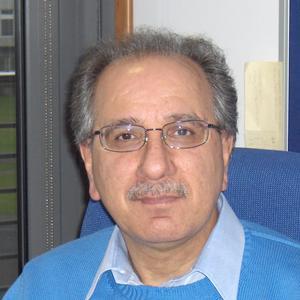 Dr Manouche Tavakoli