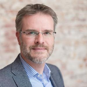 Prof Maarten Van Ham