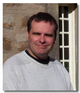 Prof Mark Elliott