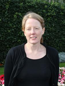 Dr Natalie Adamson
