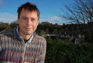 Prof Nicholas Hanley