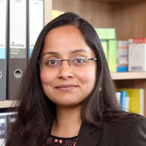 Dr Neha Gopinath