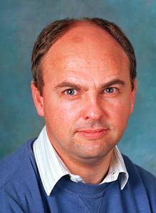 Dr Neil Hazon