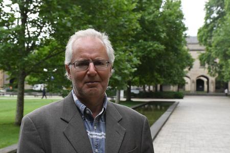 Prof Nigel Rapport