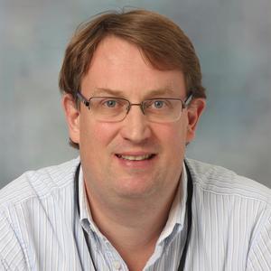 Prof Nick Westwood