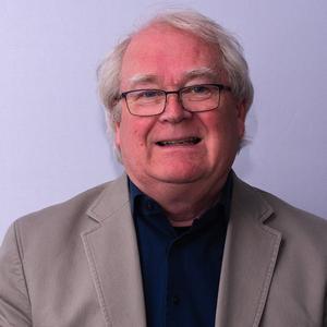 Prof Neil Rhodes