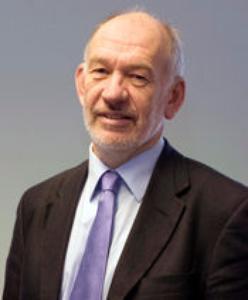 Prof Neville V Richardson