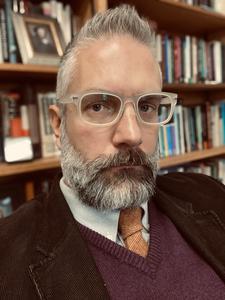Prof Oliver Crisp