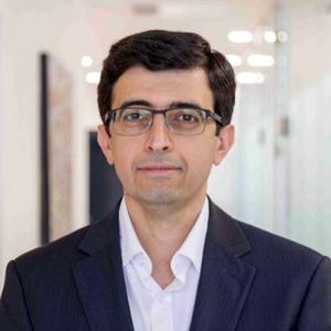 Dr Pejman Abedifar