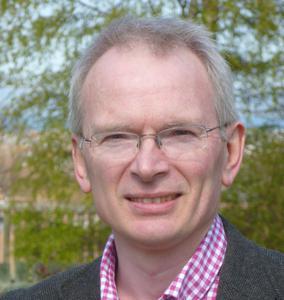 Prof Paul Wright