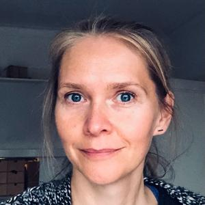 Dr Philippa Lovatt