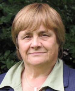 Prof Patricia Willmer