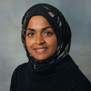 Dr Panna Muqit