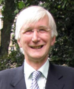 Prof Peter Clark