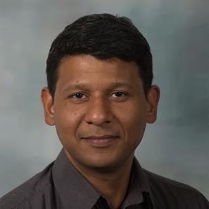 Dr Pankaj Kumar