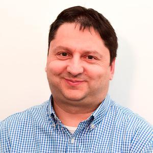 Dr Petr Kilian