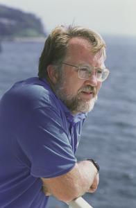 Prof Peter Tyack