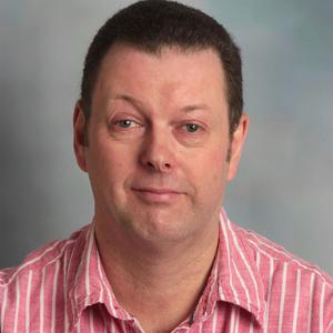 Mr Peter Mullen
