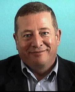 Prof Paul Gifford
