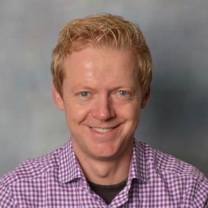 Dr Paul Rees