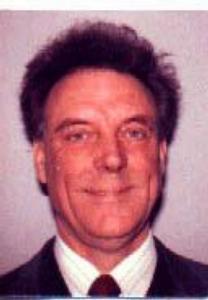 Prof Tony Lodge