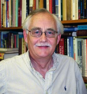 Prof Roger Mason