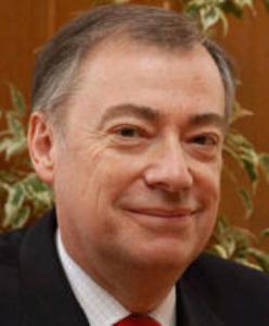 Prof Ronald Piper