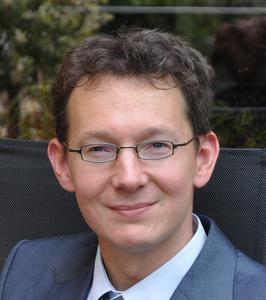 Prof Riccardo Bavaj