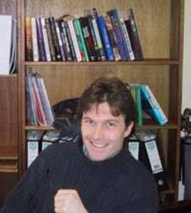 Prof Brad Mackay