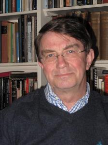 Prof Richard Fawcett