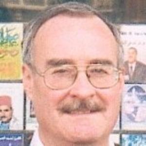 Professor Raymond Hinnebusch