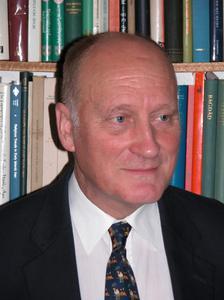 Prof Robert Hillenbrand
