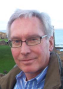 Prof Robert Burgoyne