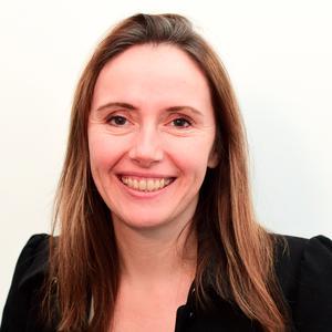 Prof Rebecca Goss