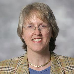 Dr Rona R. Ramsay