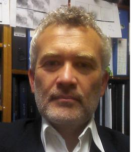 Dr Richard Baker