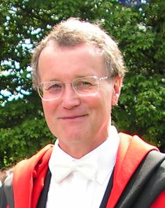 Prof Richard Byrne