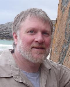 Prof Richard White
