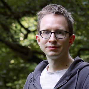 Dr Samuel Pehrson