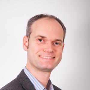 Dr Samuel Mansell