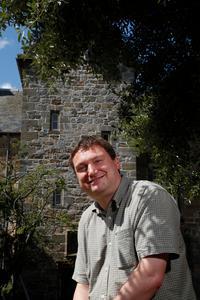 Rev Dr Stephen Holmes